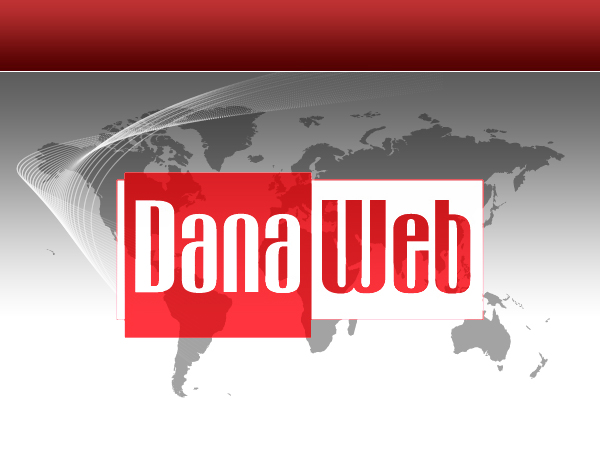 danaweb.de is hosted by DanaWeb A/S